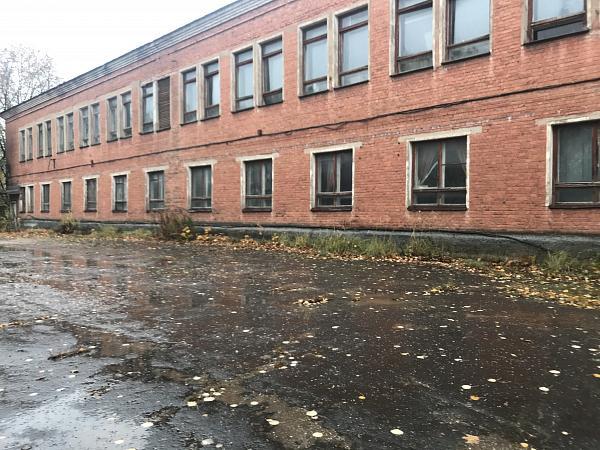 Имущественный комплекс в г. Звенигород