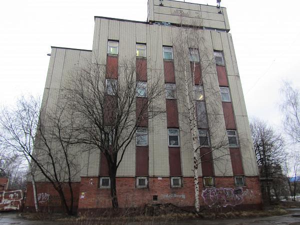 Комплекс зданий в г. Электросталь