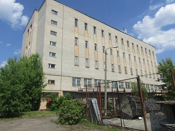 Здание в г. Чехов